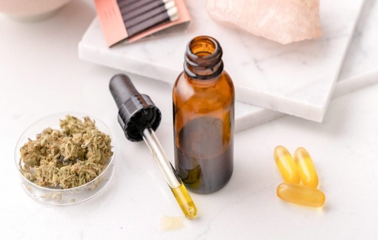 CBD Gummies vs CBD Oil: Which is better?